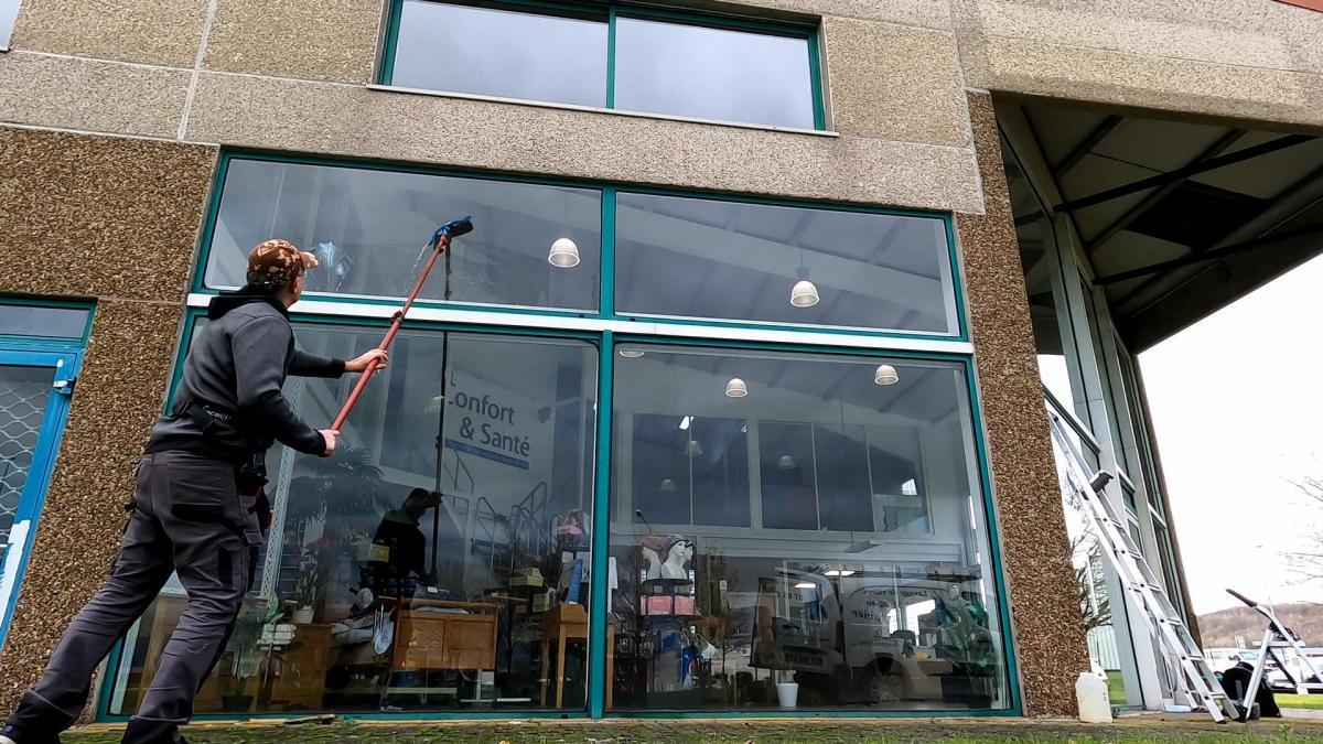 Nettoyage et lavage de vitres compiegne noyon thourotte 1